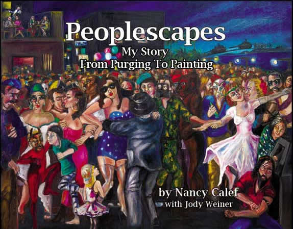 Peoplescapes  My Story From Purging to Painting